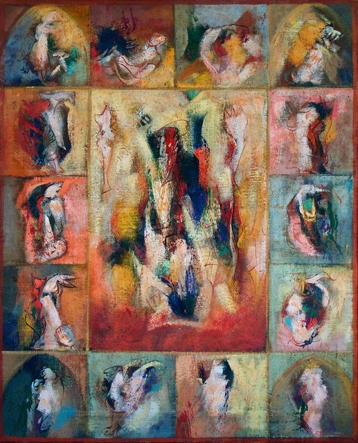 , 'LA NARRAZIONE,' , Galerie AM PARK