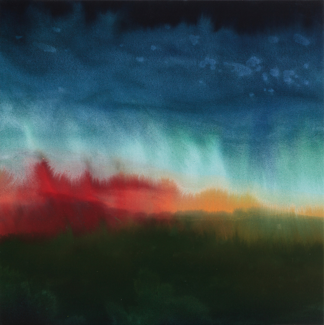 , 'Northern Lights,' 2017, Michael Warren Contemporary