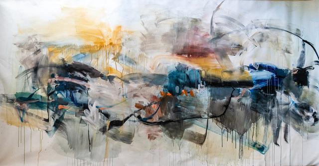 , 'Aguas de Marco,' 2019, FP Contemporary