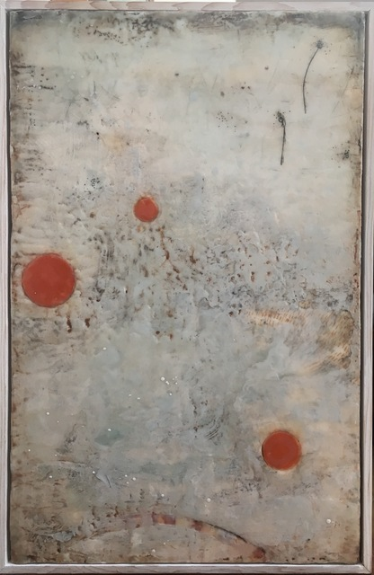 , 'The Brittle Walk,' 2017, Hanson Howard Gallery