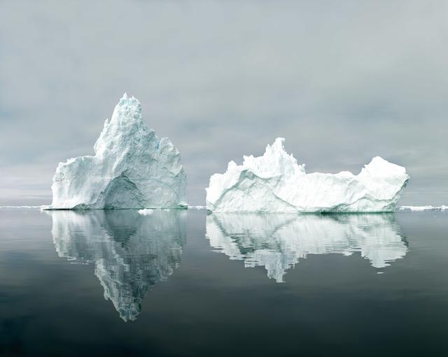 , 'Ilulissat 18, 07/2015,' 2015, Huxley-Parlour