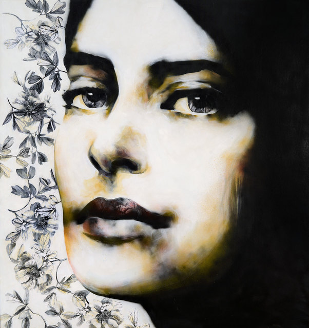 , 'Face It,' 2017, Exhibit No. 9