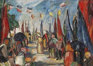 Folkefest, Sydfrankrig (Festival, Provence)