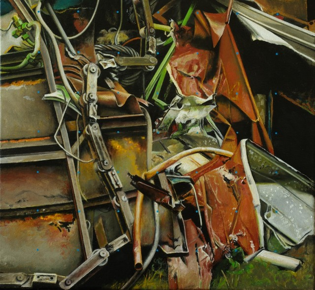 György Jovián, 'Ruin Study IV.', 2013, Faur Zsofi Gallery