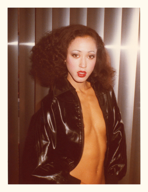 , 'Pat Cleveland,' 1975, Danziger Gallery