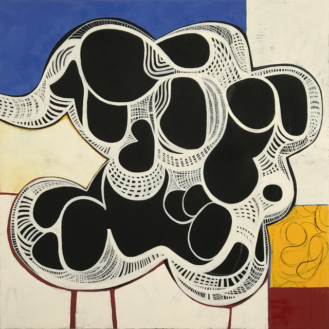 , 'untitled (1804),' 2018, Albert Merola Gallery