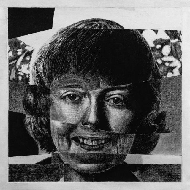 , 'Anne,' 2017, Mind Set Art Center