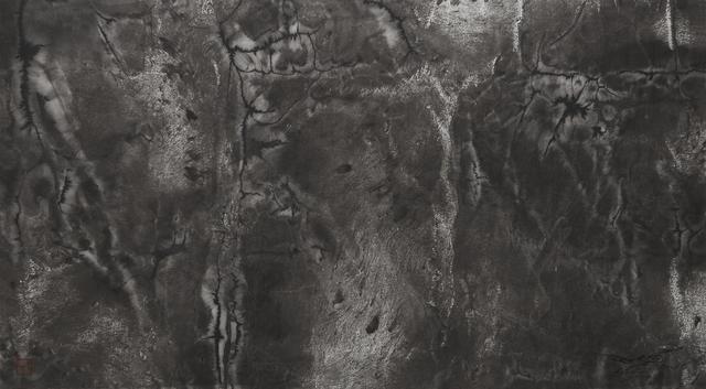 , 'Asbtruse Scriptures II 銘字記之二,' 2018, Galerie du Monde