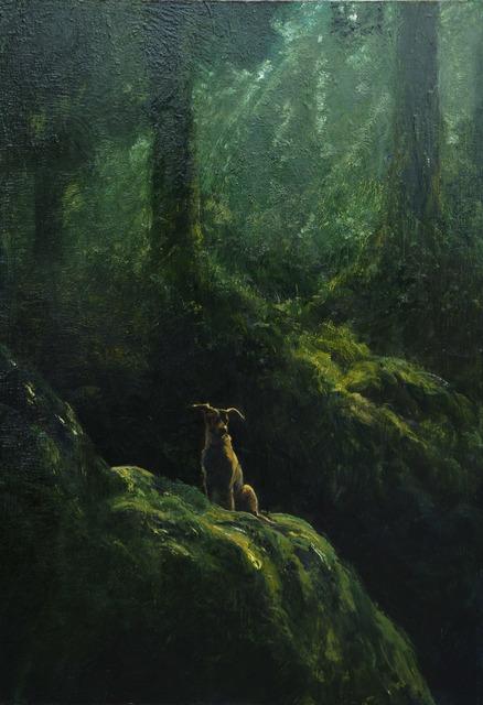 , 'Perro,' 2010, Nina Menocal Gallery