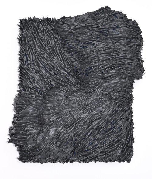 Erin Vincent, 'Paper Shale', 2019, Muriel Guépin Gallery