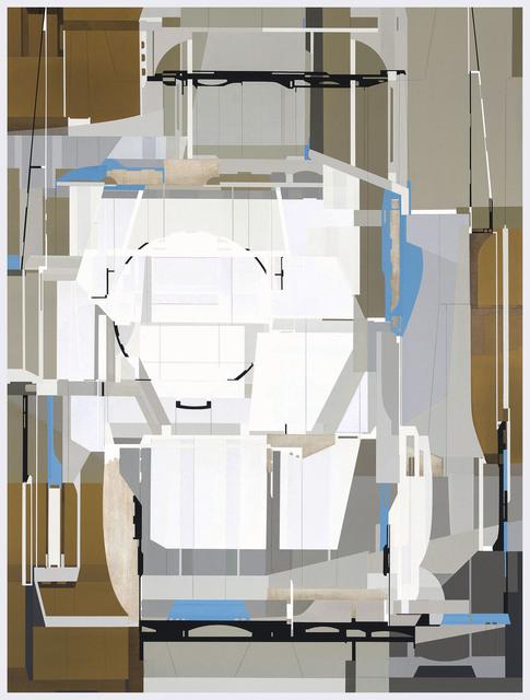 , 'Symbolon,' 2015, Dolby Chadwick Gallery
