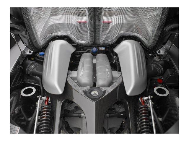 , '2005 PORSCHE CARRERA GT ENGINE,' ca. 2014, Patina Gallery