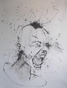 , 'Study of Human Mind,' 2015, Léna & Roselli Gallery