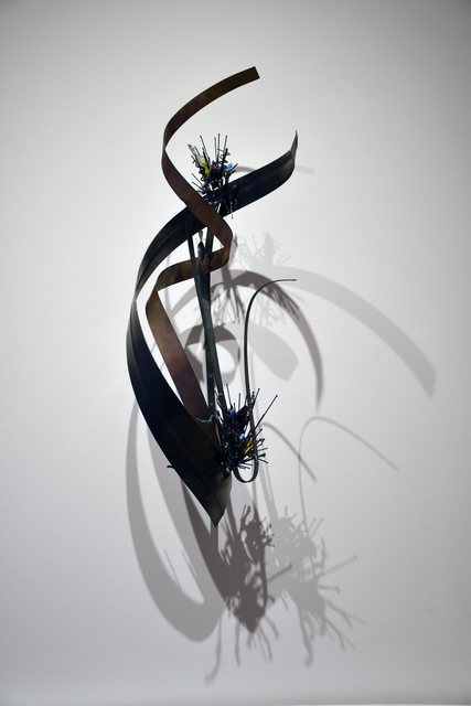 , 'Elements: 26 Iron,' 2017-2018, Carter Burden Gallery