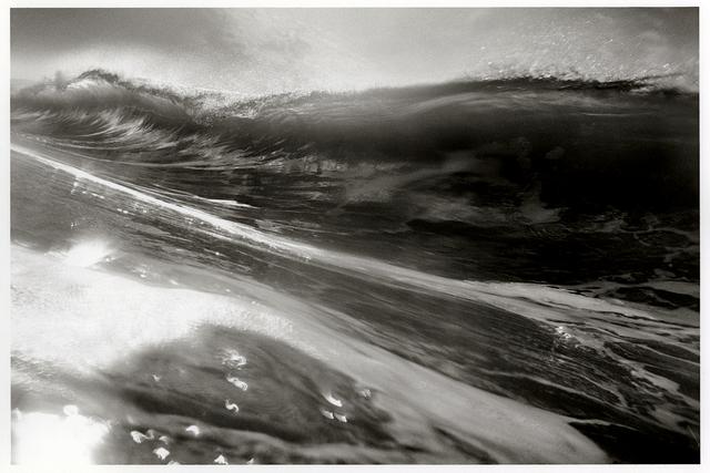 Anthony Friedkin, 'Shore Break, Zuma Beach, California, U.S.A.', 1994, CHRISTOPHE GUYE GALERIE