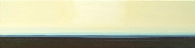 Lisa Grossman, 'Horizon 6', 2014, Haw Contemporary