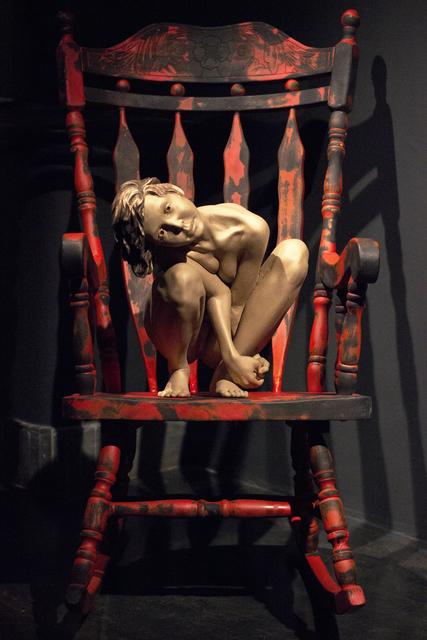 , 'Zola,' 2013, Accesso Galleria