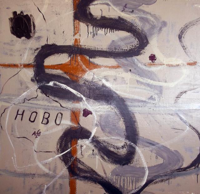 , 'Hobo,' 2014, Taksu