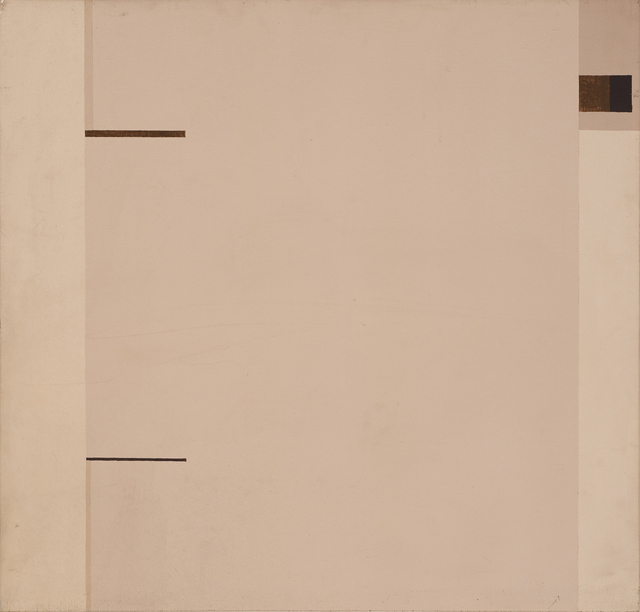 César Paternosto, 'Untitled', 1975, Cecilia de Torres Ltd.