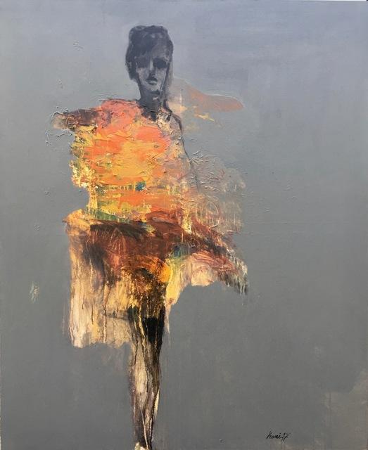 , 'Esprit Danseuse,' 2017, Z Gallery Arts