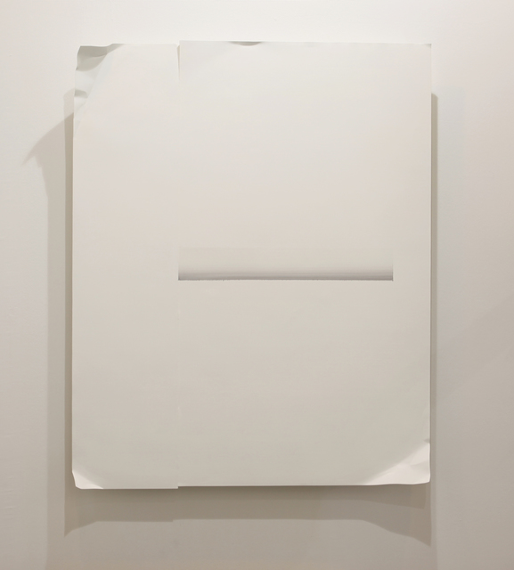 , 'moment,' 2015, Mo J Gallery