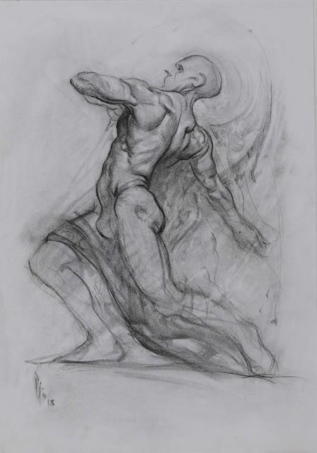 , 'Hephaestus,' , IX Gallery