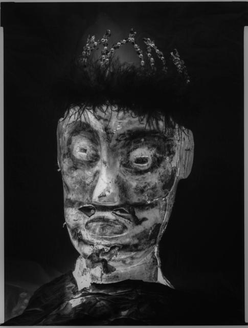 , 'Untitled ,' 2016, Erdmann Contemporary