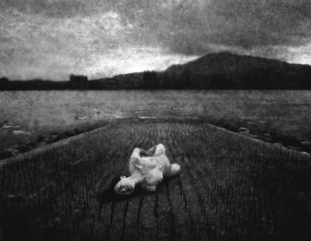 , 'Raw-The Tears of Danshuei River,' 1987-2008, Liang Gallery