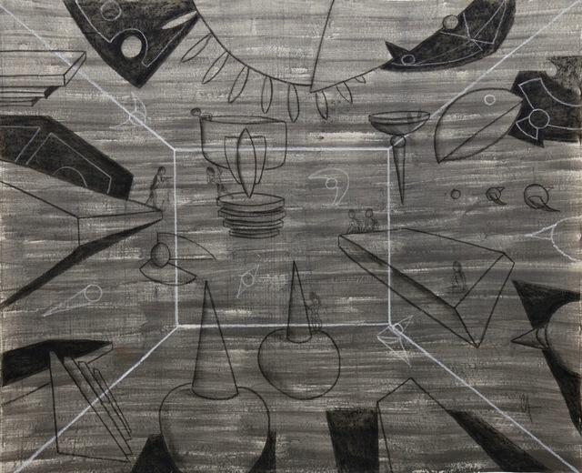 , 'Y No Saber a Donde Vamos ni de Donde Venimos,' 2013, Swerdlow Art Group