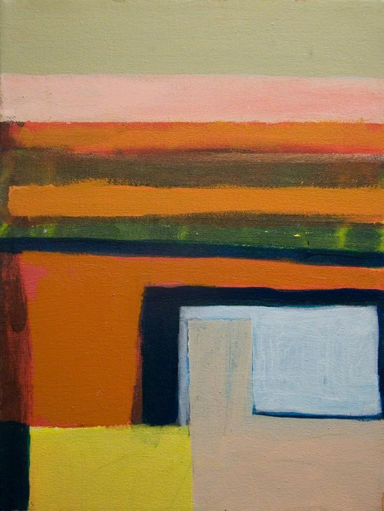 Robert Petrick, 'Untitled Composition,' 2013, IFAC Arts