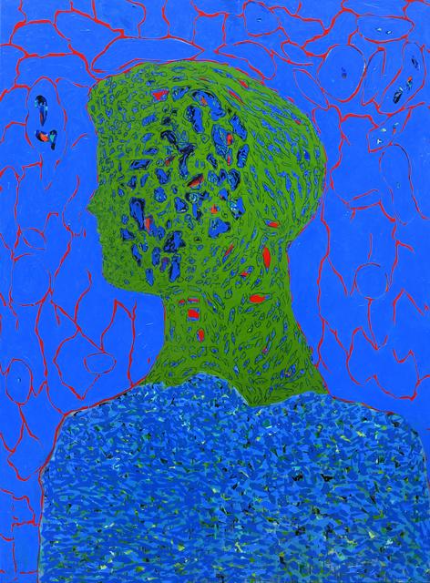 , 'Dilemma,' 2017, Kloser Contemporary Art
