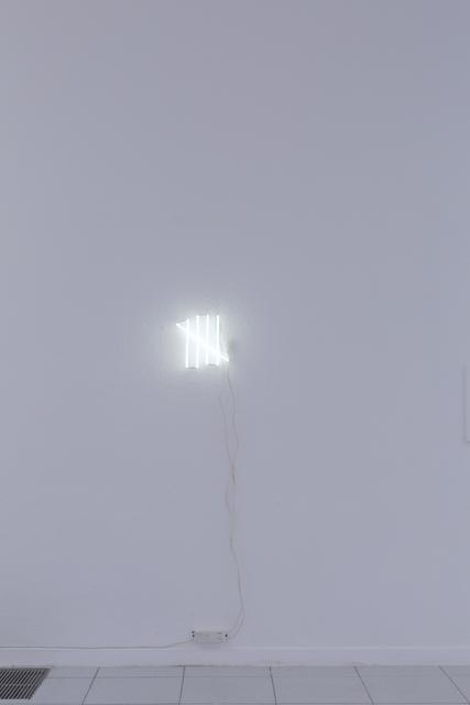 , 'Cinq / Vijf / Five,' 2010, Museum Dhondt-Dhaenens