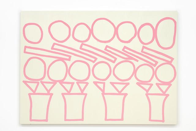 , 'Stacked,' 2014, Frutta