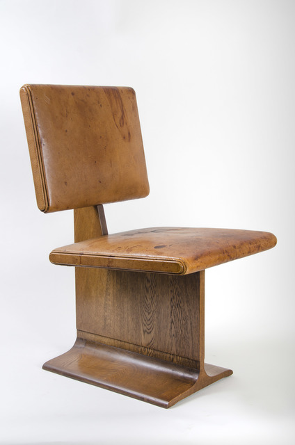 , 'Pair of Dining Room Chairs, Designed for the Dr. Leo and Zara Bigelman, Los Angeles, CA,' , Edward Cella Art and Architecture