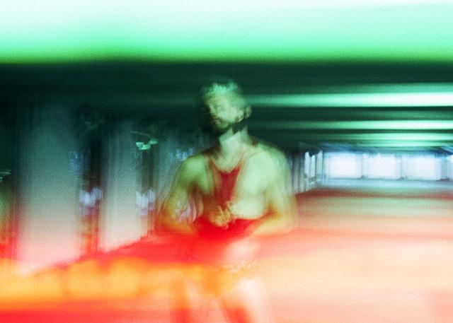 Joshua Duttweiler, 'Entre lineas #2', 2020, Photography, Photograph, Dab Art