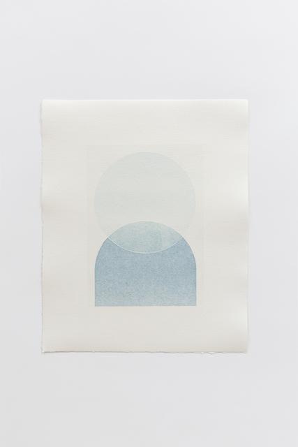 , 'Moonscapes No. 14,' 2018, Tappan