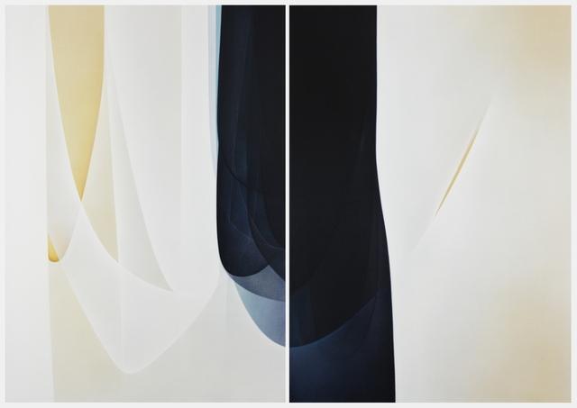 Agneta Ekholm, 'Segment', 2018, .M Contemporary