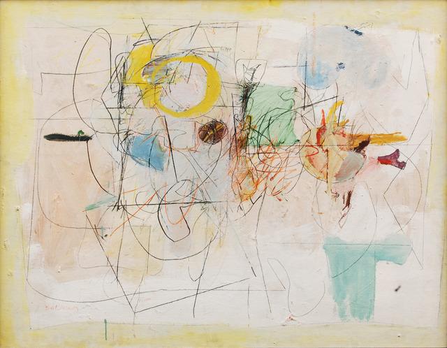 Henry Botkin, 'Untitled', 1960, Westbrook Modern