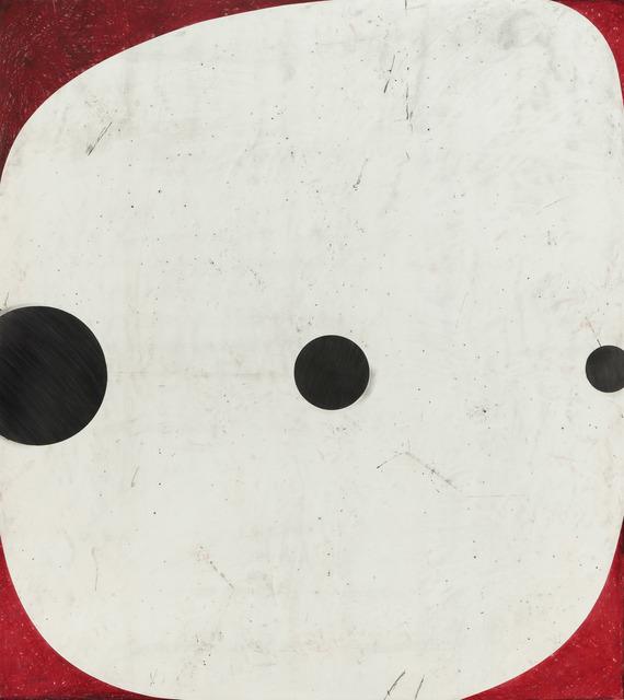 , 'Sticks and Stones #9,' 2015, Jacob Lewis Gallery