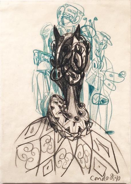 , 'Untitled ,' , Rosenfeld Gallery LLC