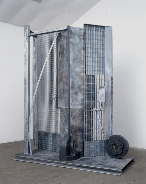 Anthony Caro, 'Sky Passage', 2005, Annely Juda Fine Art