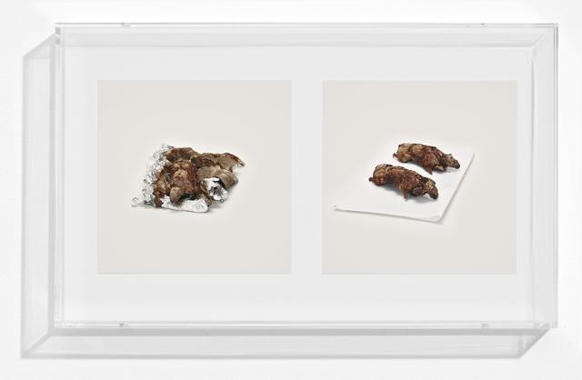 , 'GUINEA PIGS (PROHIBITED),' 2010, Gagosian