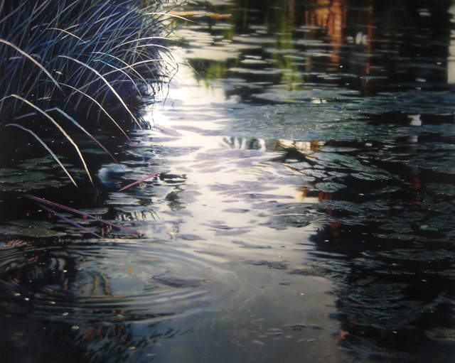 , 'Grayed Twilight,' , Plus One Gallery