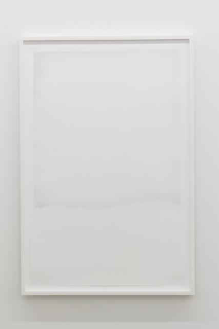 , 'Untitled #2,' 2016, Galerie Nicolas Robert