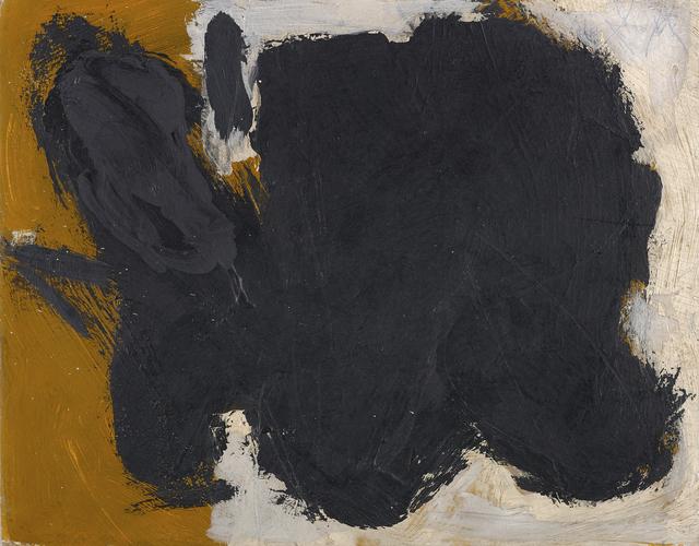 , 'Two Figures No.12,' 1958, Waddington Custot