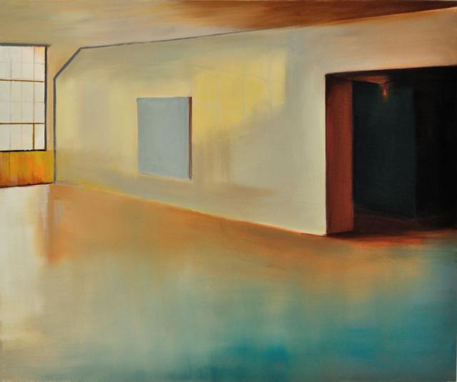 , 'Greene Naftali,' 2011, Gallery Luisotti