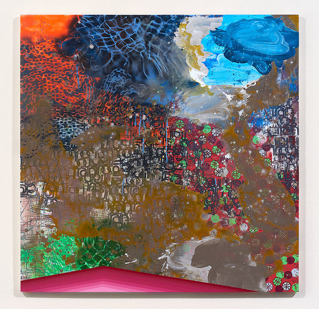 , 'Singularity,' 2017, Jessica Silverman Gallery