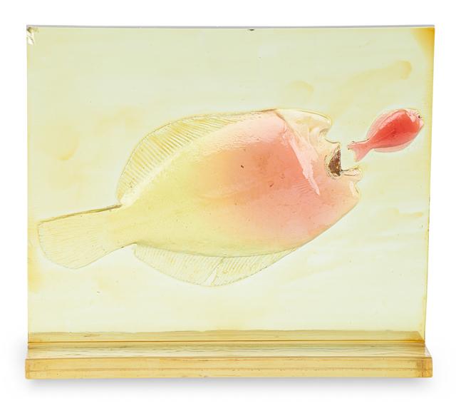 Marisol Escobar, 'Fishing', 1970, Rago