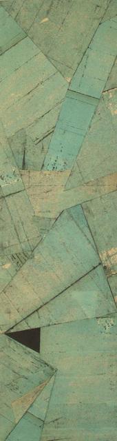 , 'Untitled,' 2011, Tufenkian Fine Arts