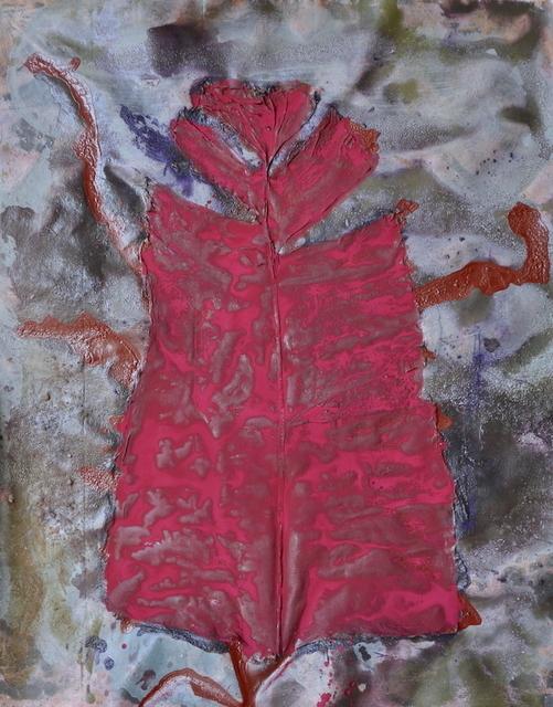 , 'Prime Expanse,' 2015, arthobler gallery